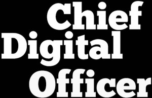 Chief Digital Officer (CDO)