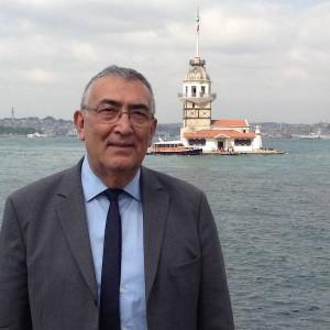 Yaşar Eyice